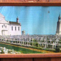 tableau cimetière militaire