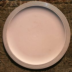 plat tarte longwy rose recto