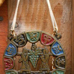 clefs de jérusalem