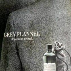 tableau pub gray flannel de près