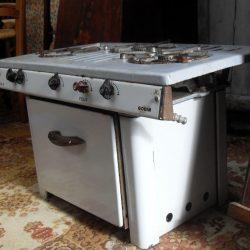 cuisinière godin biais droit