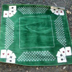 tapis de jeu des 16 as