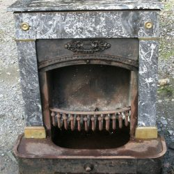 cheminée pansier sans tuyau face