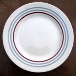assiettes à dessert orchies stanislas recto
