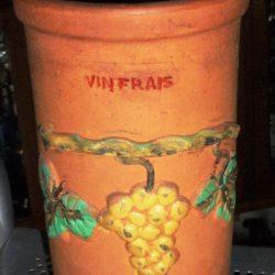 brique à vin vin frais