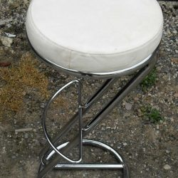 tabouret design avion