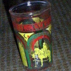 verres thé menthe colorés 3
