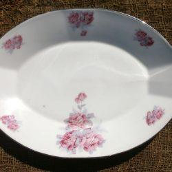 plat ovale rosière larchevêque gm dessus