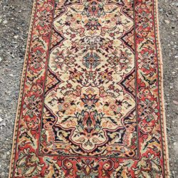 tapis chiraz long
