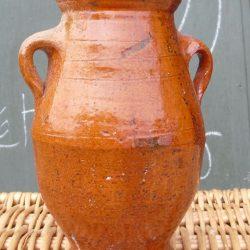 vase à l'ancienne recto