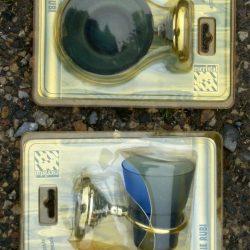accessoires de salle de bain haut