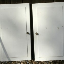portes de buffet blanc gm recto