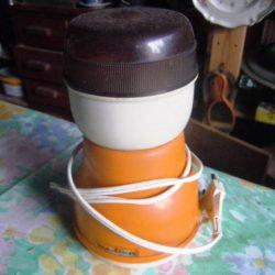 moulin électrique moulinex 1970