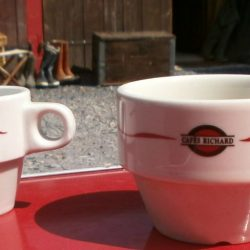 tasses à café au lait richard comparatif