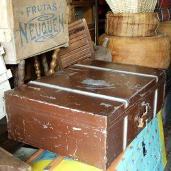 valise métallique atelier