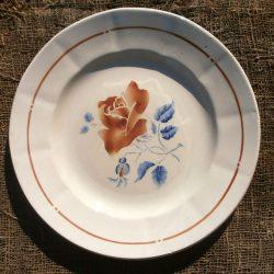 plat faux plat sarreguemines recto