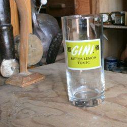 verres gini