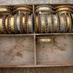 anneaux de tringles anciens avion coté