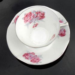tasses 6 roses avion tout
