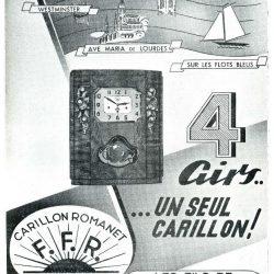carillon morbier pub