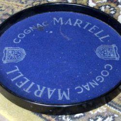 piste cognac martell biais