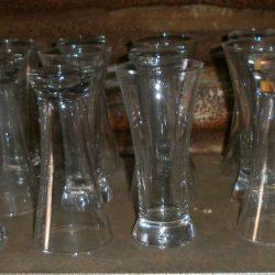 flutes à pernod atelier