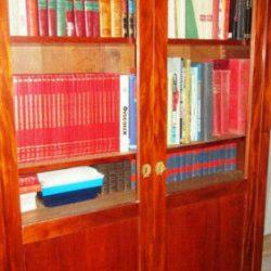 bibliothèque louis philippe vitrée
