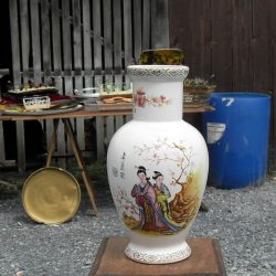 vase chine recto