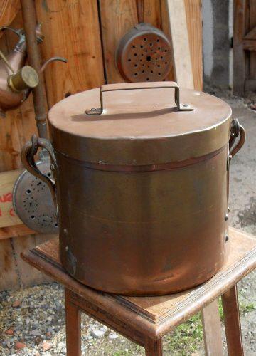 casseroles en cuivre le bon coin
