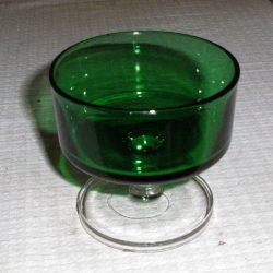 coupe à pied 1960 vert biais