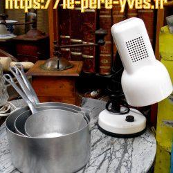 casseroles tout alu atelier