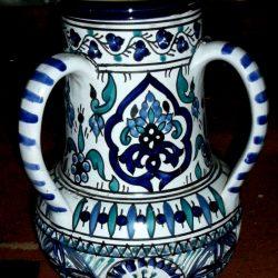 potiche marocaine
