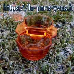 sel poivre orange large